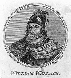 """William Wallace"""