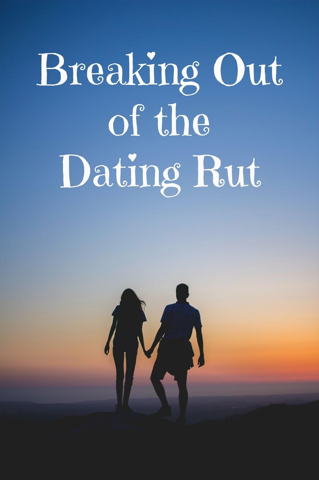 Dating rut
