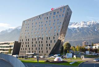 hotel Inssbruck