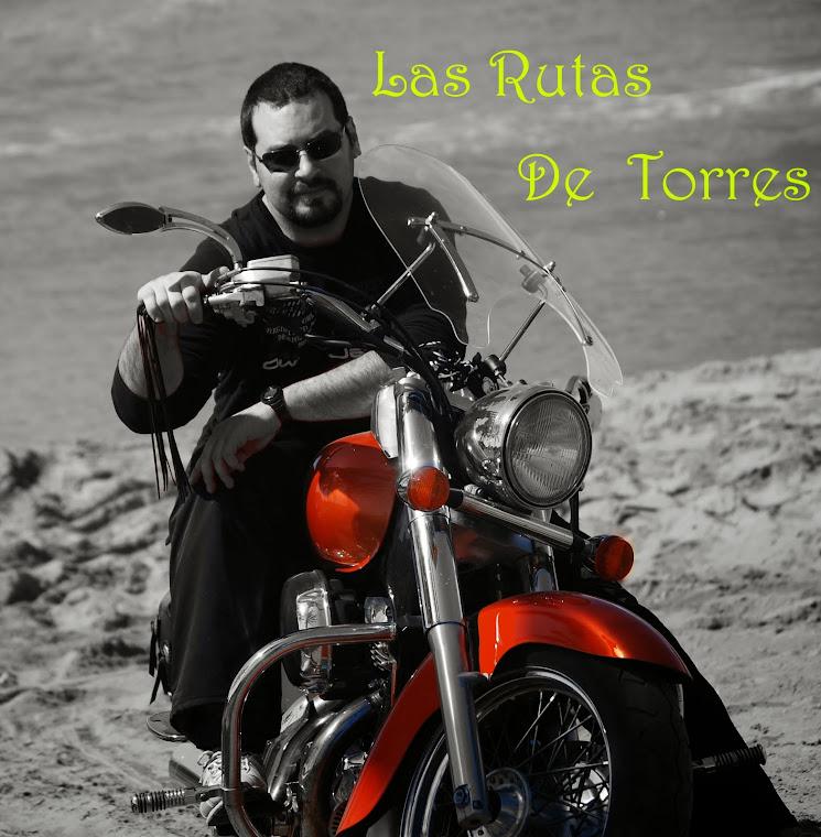 Las  Rutas De  Torres