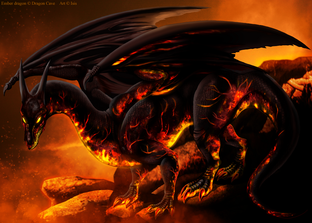 Drag es imagens e filmes drag o de fogo - Awesome dragon pictures ...