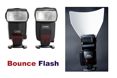 Bounce Flash
