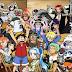 Cara Mendapatkan Karakter One Piece Grand Battle 2 PS1/PSX