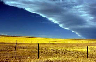 10 Anomali Cuaca Paling Ekstrem di Sejarah Dunia