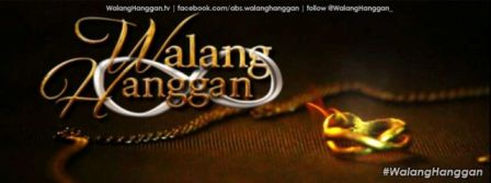 Walang Hanggan TV features behind the scenes footages, daily webisodes and cast updates