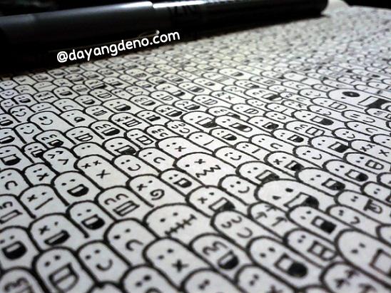 doodle malaysia