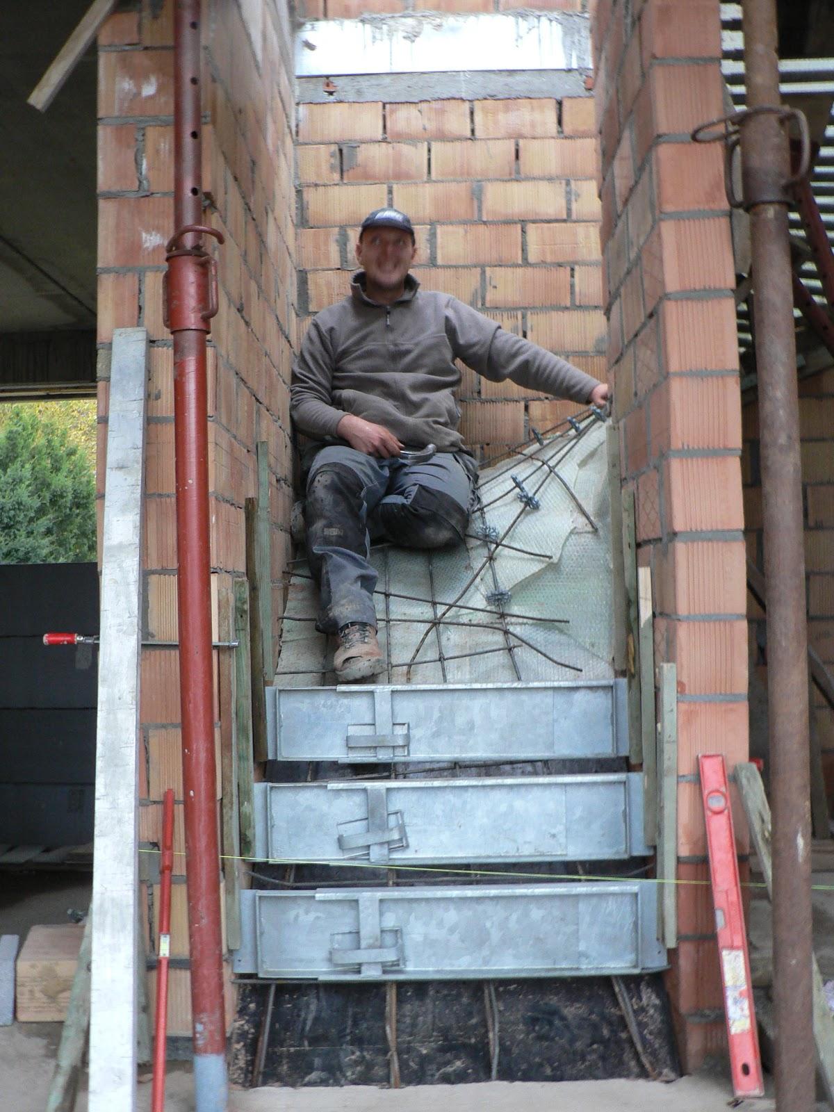 Kabouters gezocht 19 tem 21 oktober stelling voor for Trap mooi maken