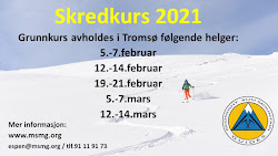 SKREDKURS 2021