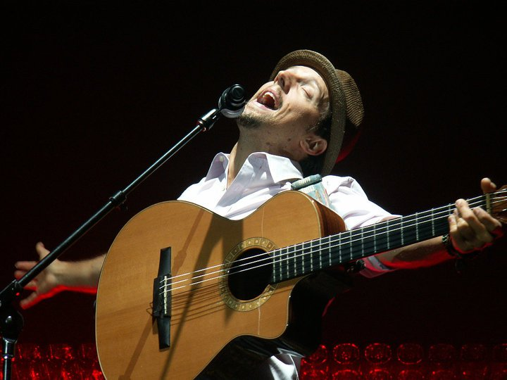 Lirik Lagu I Won't Give Up Jason Mraz