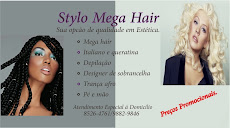 STLYLO MEGA HAIR
