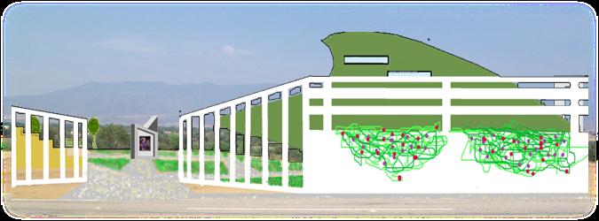 Proceso de dise o arquitect nico de una escuela superior for Programa arquitectonico biblioteca