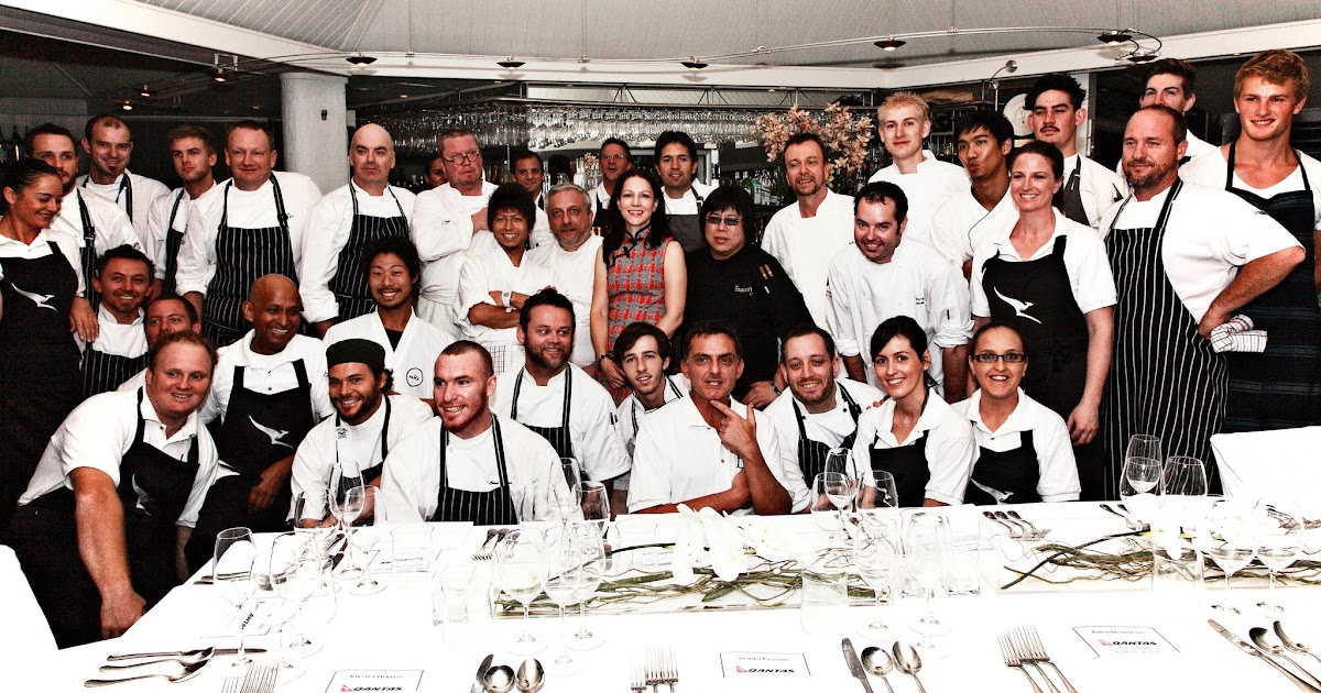 Noosa International Food and Wine Festival 2013