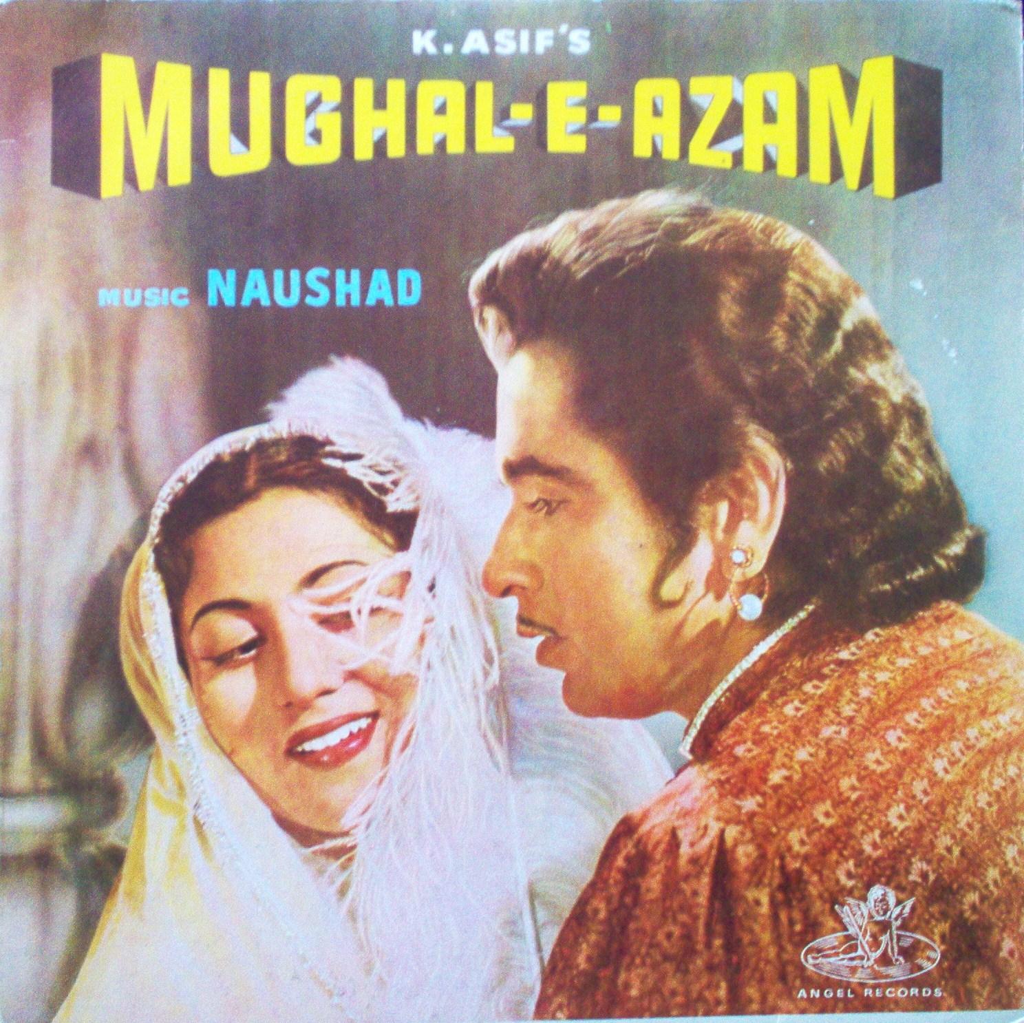 Mughal-e-Azam - Wikipedia