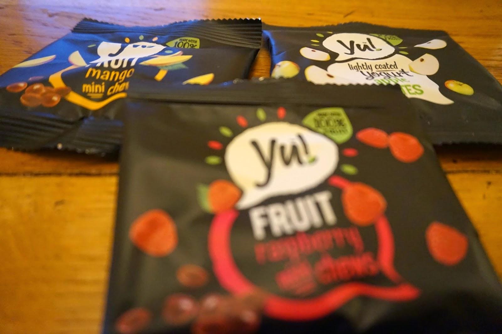 Yu Fruit
