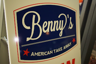 Benny's American Take Away