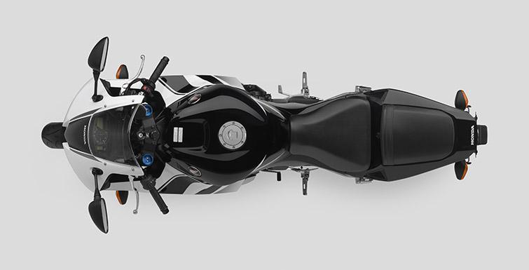 Lebih dekat dengan Honda CBR 600RR 2016 . . sayang tidak dijual di Indonesia