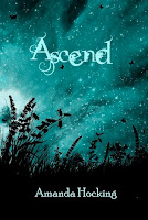bookcover of ASCEND (Trylle#3) by Amanda Hocking