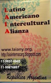 L.A.I.A. ARGENTINA