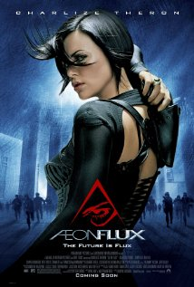 N Chin Binh Tng Lai || Aeon Flux