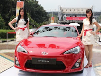 Harga OTR Toyota Surabaya Bulan Agustus 2015