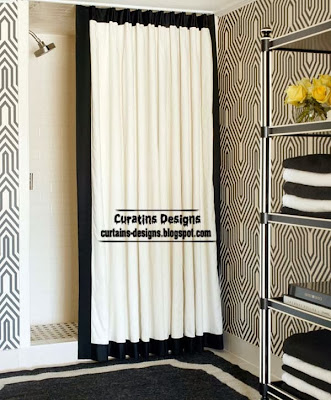 Bathroom Curtains Ideas How To Choose Curtains For The