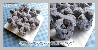 bolu dari ubi kayu kue mangkok ubi merah tags cara membuat cupcake ubi