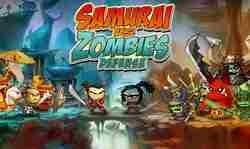 Free Download Samurai vs Zombies Defense 3.4.0 apk for Android
