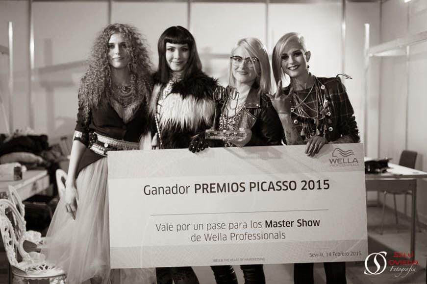 ganadores premios picasso 2015