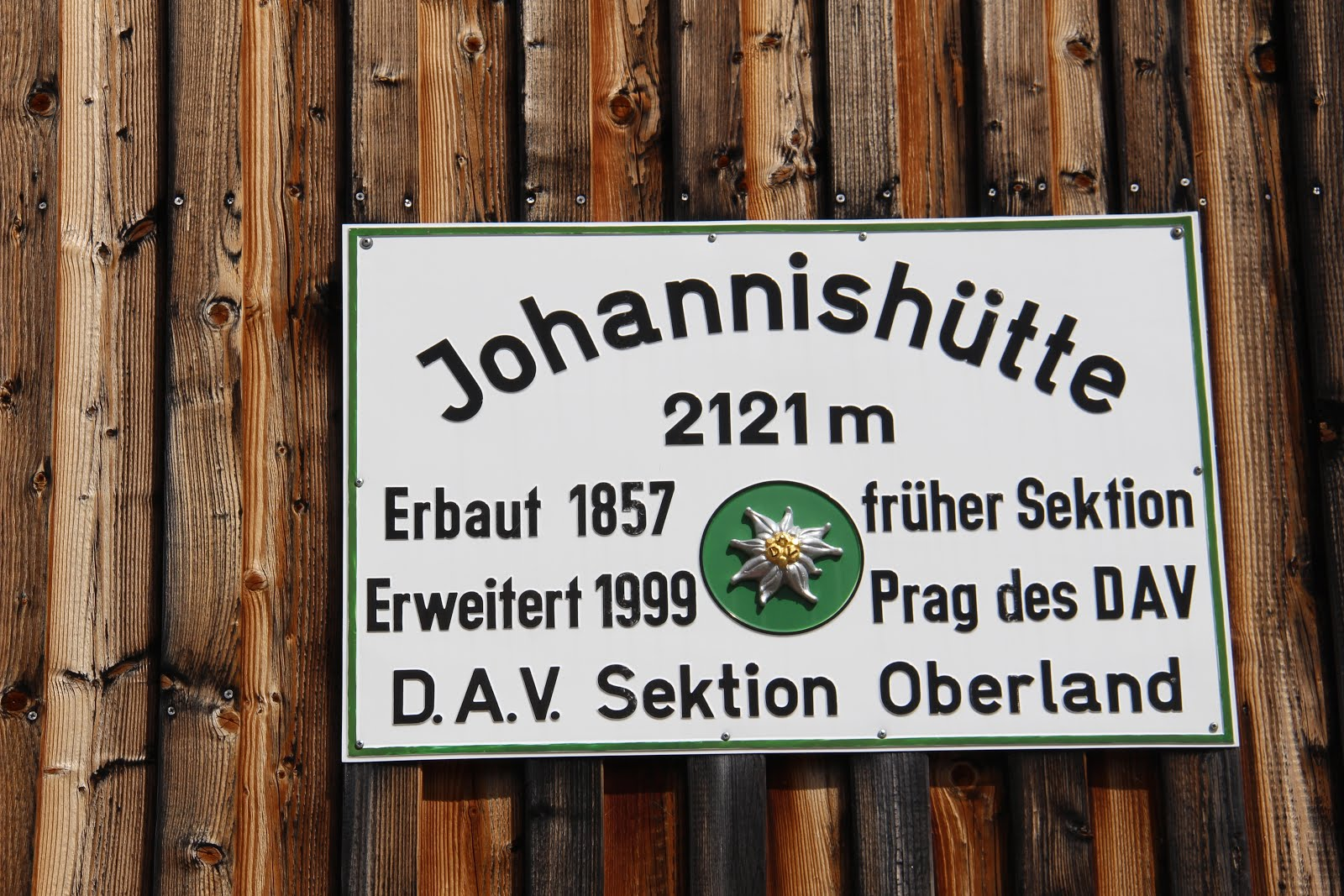 Johannishutte