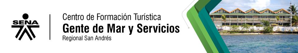 Centro de Formación Turística, Gente de Mar y Servicios