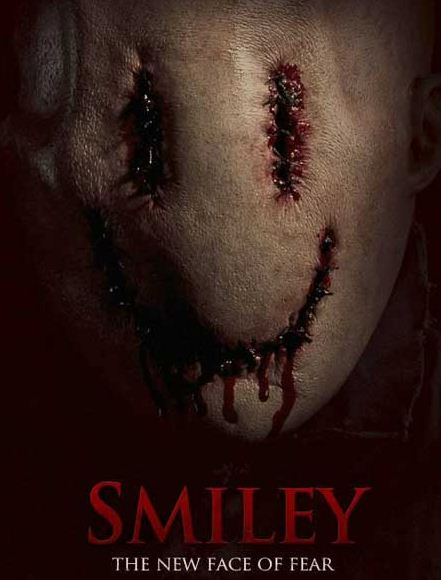 Smiley Movie Mask The movie tries to introduce a