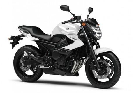 Dijual Yamaha Vixion Modif