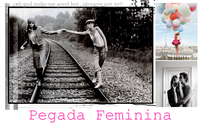 Pegada Feminina
