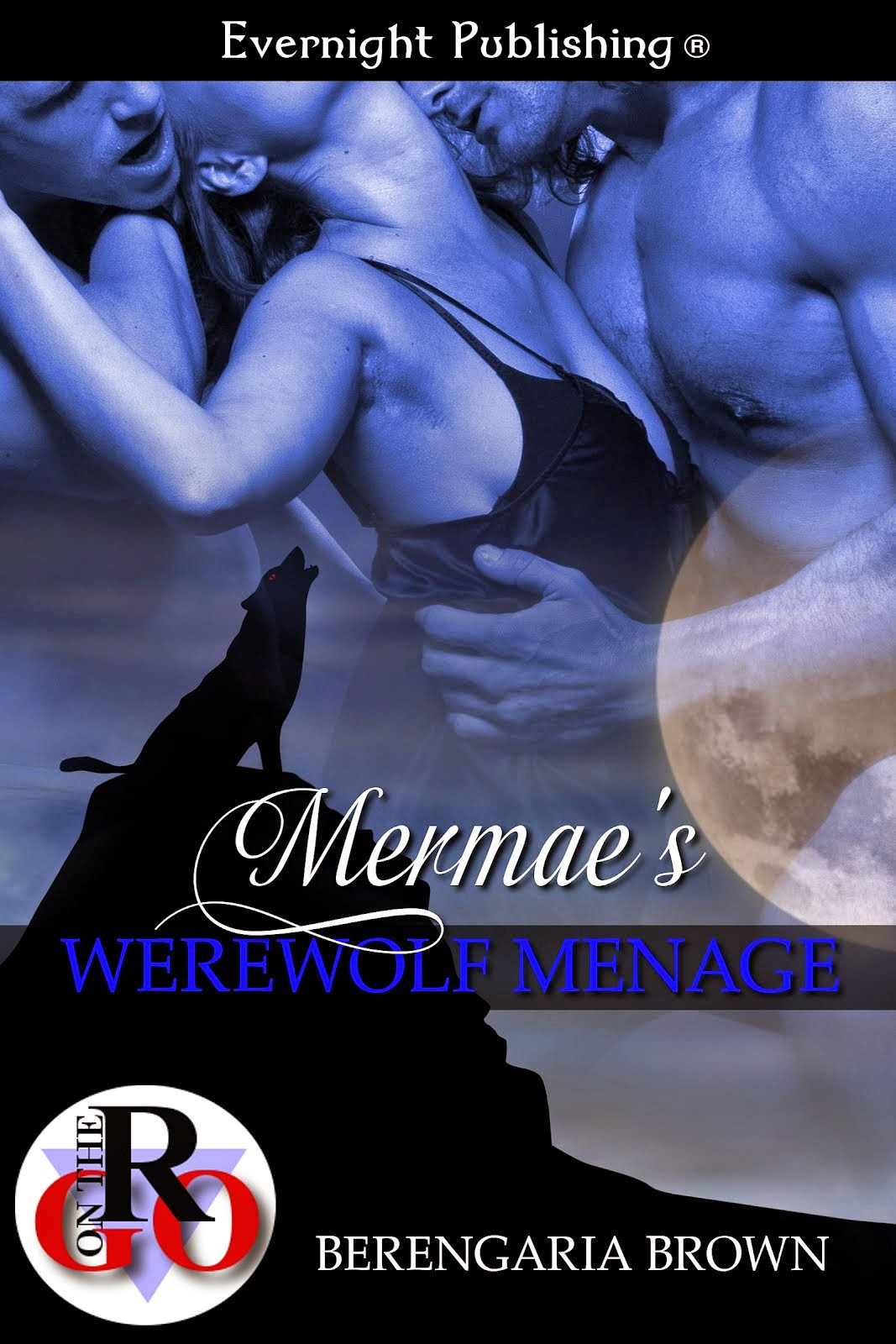 Mermae's Werewolf Menage