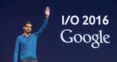 Google I/O 2016 Live Streaming Time Date, Venue and Full Schedule | 2016
