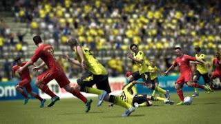 Free Download FIFA 13 PC Game Full Version Terbaru 2013