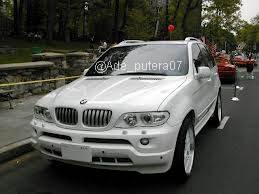 Mobil Rasyid Raja Sebelum Kecelakaan
