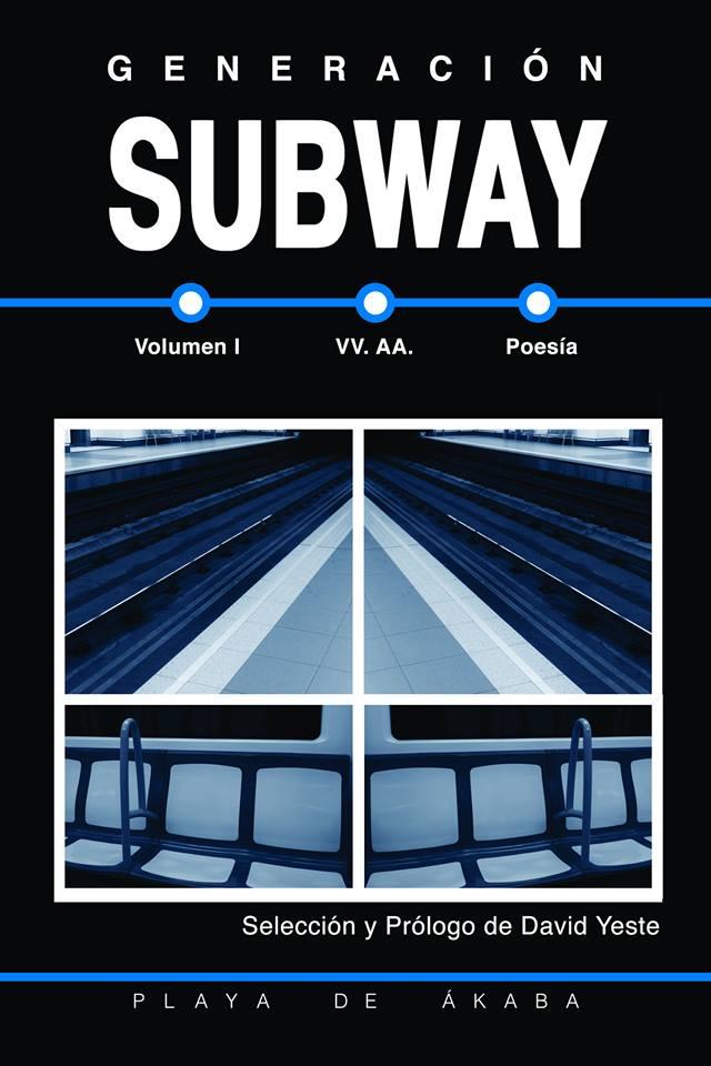 Generación Subway Poesía I