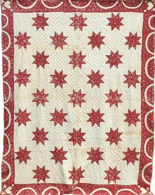 Repro Quilt Lover: Red and White Quilt Exhibit - Bloggers living ... : repro quilt lover - Adamdwight.com