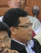 Ahmad Khushashi b. Yahya. Gred N22