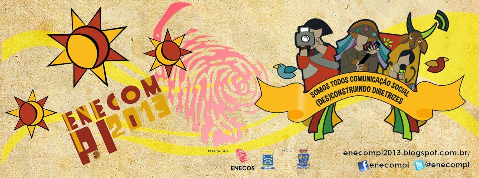 Enecom Piauí 2013