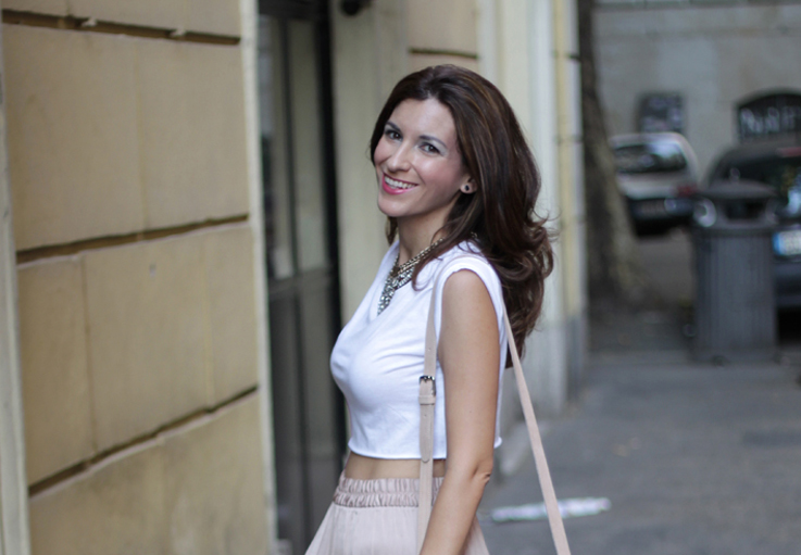 falda larga-streetstyle-look