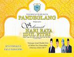Dewan Perwakilan Rakyat Daerah (DPRD) Kab.Pandeglang Provinsi Banten
