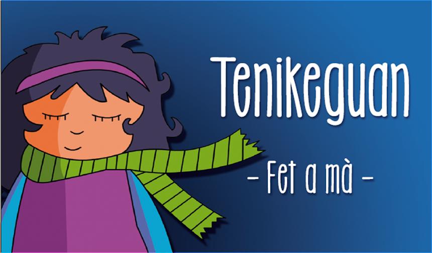 Tenikeguan