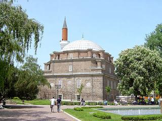 Banyabaşı Camii