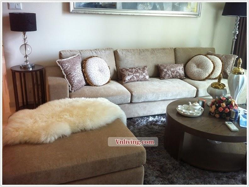 The Vista apartment for rent