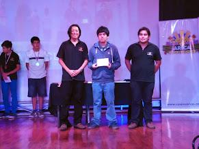 II Internacional Ciudad de Arica 2015