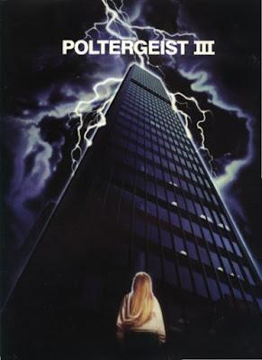 POLTERGEIST 3 (Fenómenos extraños III) (1988)