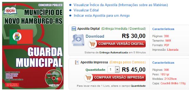 www.apostilasopcao.com.br/apostilas/1607/2888/municipio-de-novo-hamburgo-rs/guarda-municipal.php?afiliado=3719