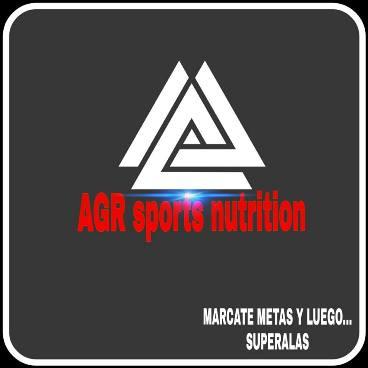 AGR SPORTS NUTRITION